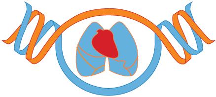 TOPMed logo